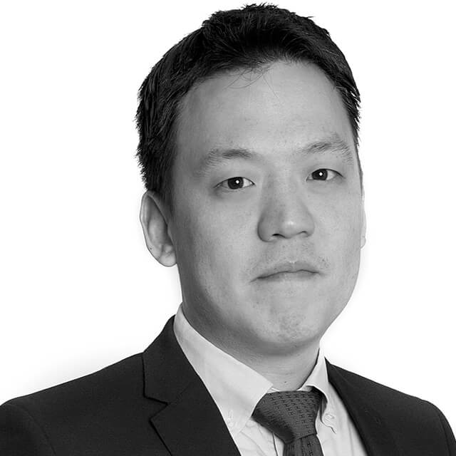 Namhun Kim - Senior Underwriter, Professional & Financial Risks, Korea