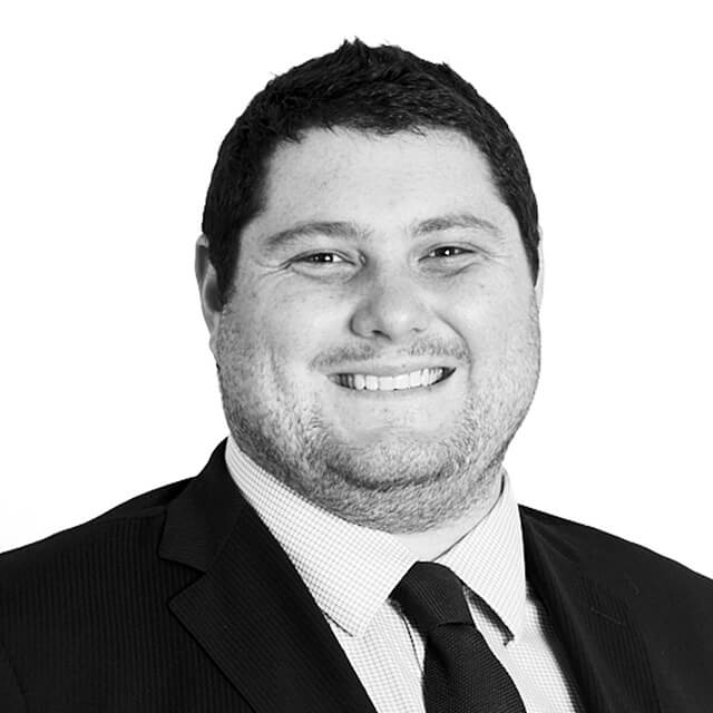 Rian Wickens - Senior Underwriter, Professional & Financial Risks