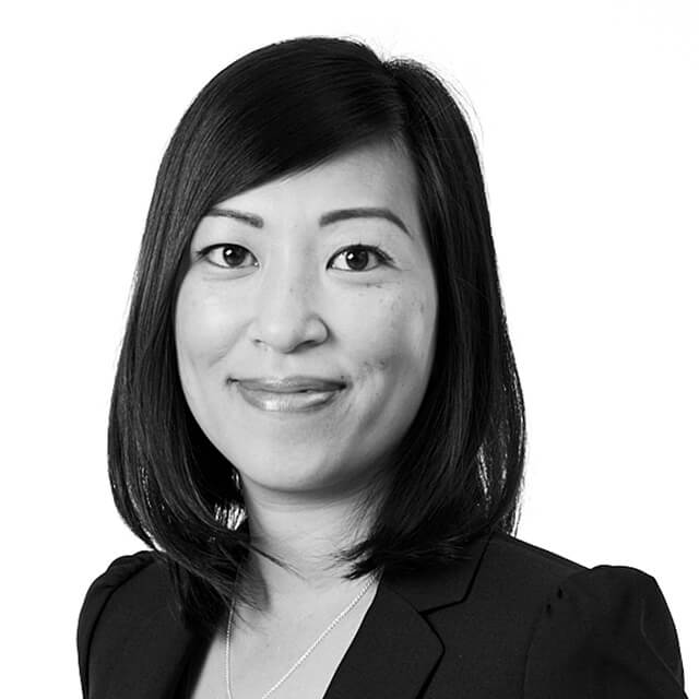 Thuy Vu - Accident & Health Claims Manager, Australia