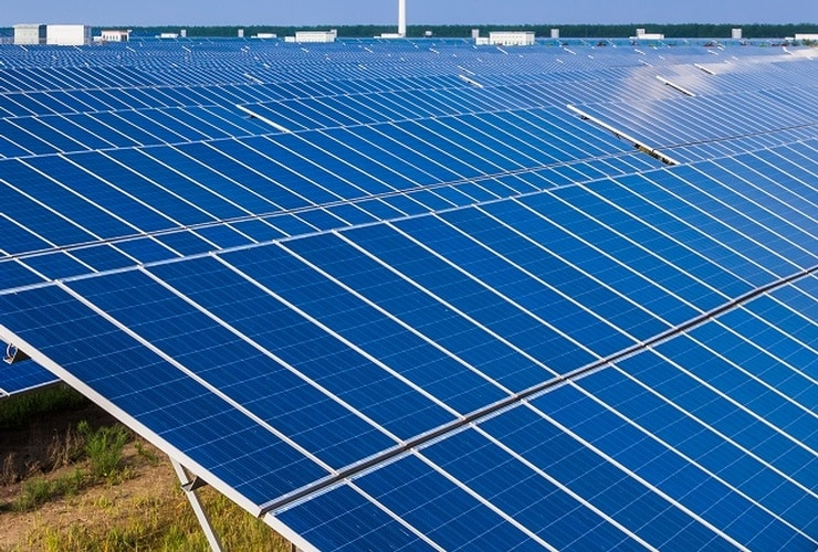 Underwriting considerations for solar PV projects