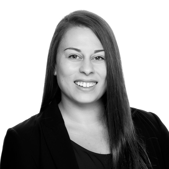Sarah Dickson - Underwriter, Professional & Financial Risks