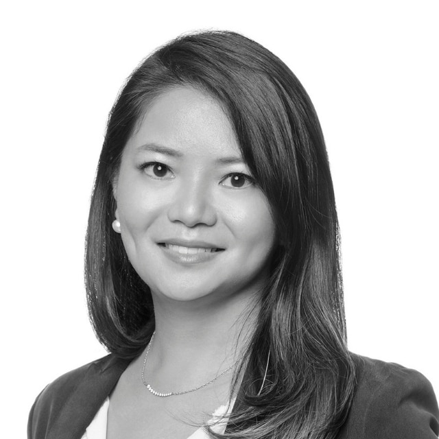 Denise Pong - Professional & Financial Risks Claims Manager - North Asia