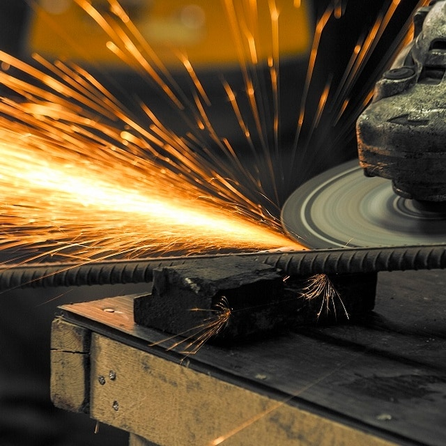 Metalworking operations