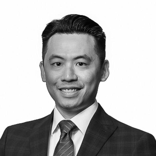 Phillip Nah - Senior Risk Engineer, Energy, Property & Construction