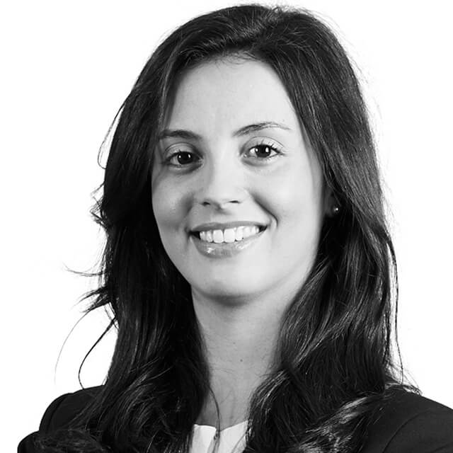Sara Sampaio Soares - Senior Underwriter, Energy Technical Lines