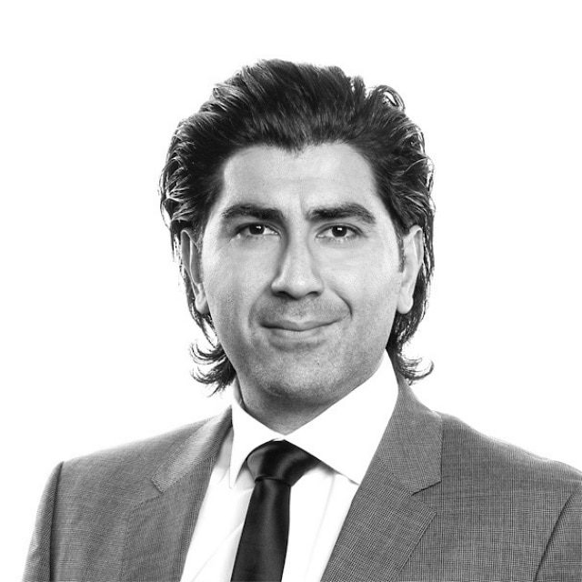 Mehdi Hassani - Principal Risk Engineer, Energy Property Construction