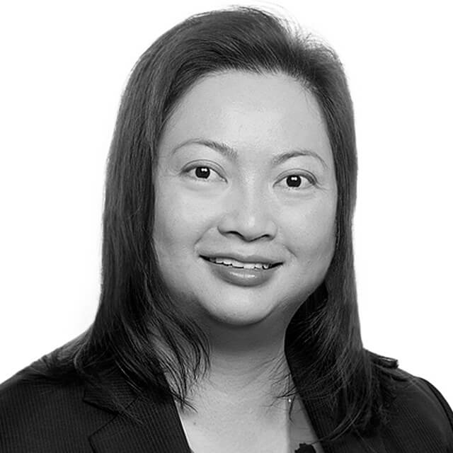 Cindy Tang - Head of IT Operations, Asia Pacific