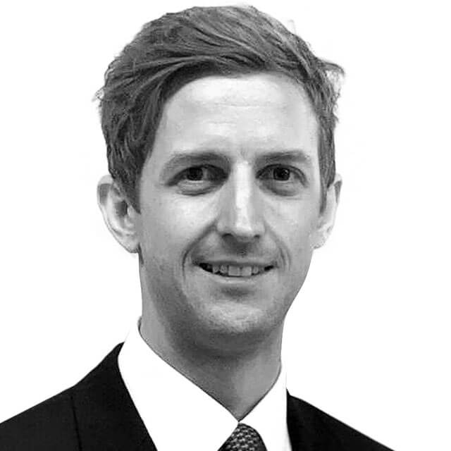Jack Cox - Senior Underwriter, Professional & Financial Risks