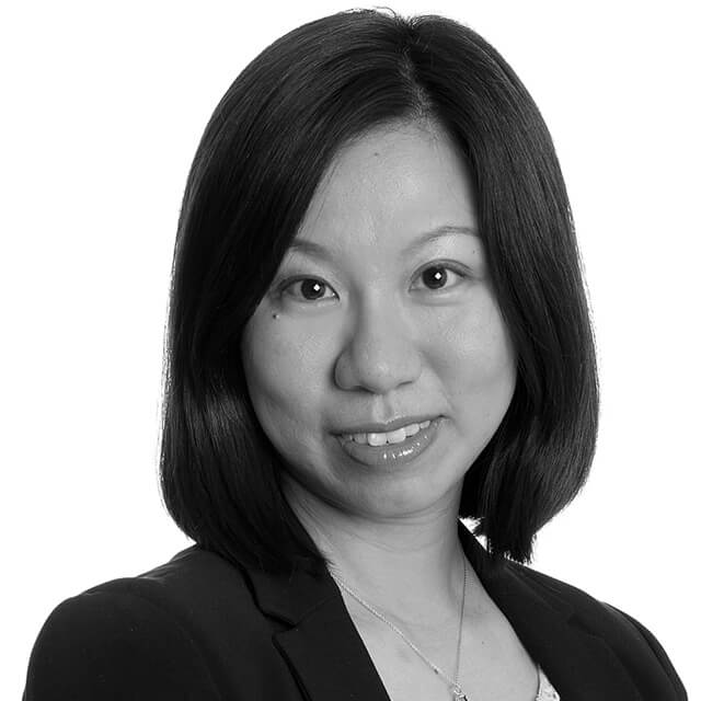 Joyce Cheng - Underwriting Manager, Crisis Management, Asia
