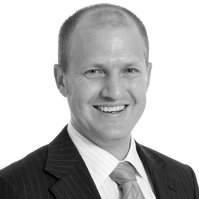 Ashley McCarthy - Senior Underwriter, Professional & Financial Risk Portfolio Manager, SME Business