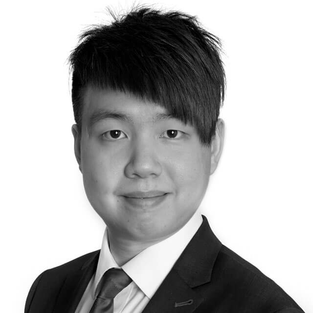 Davy Chiu - Underwriter, Professional & Financial Risks