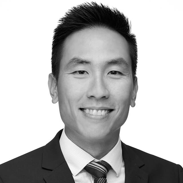 Jack Chia - Senior Underwriter, Professional & Financial Risks