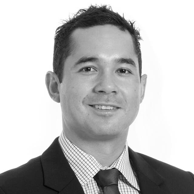 Josh Luk - Assistant Vice President & Portfolio Manager - Financial Institutions