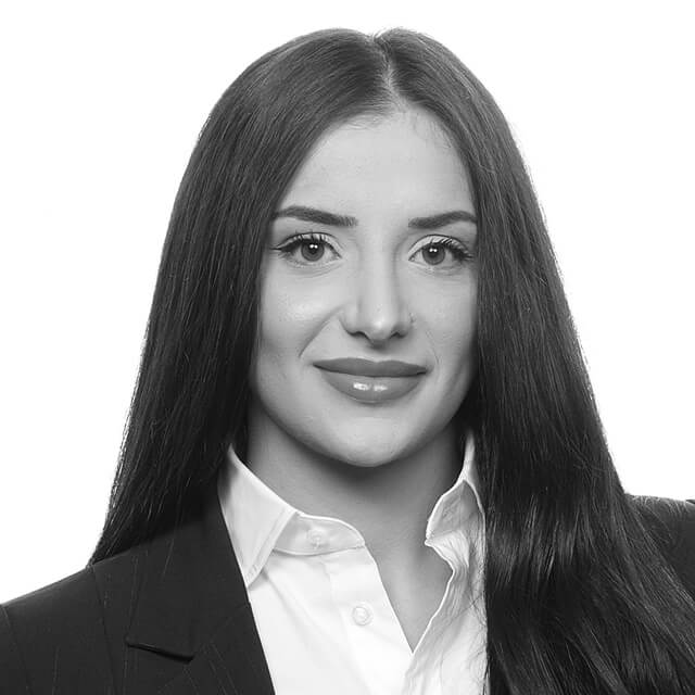 Marilyn Chakty - Assistant Underwriter, Liberty GTS