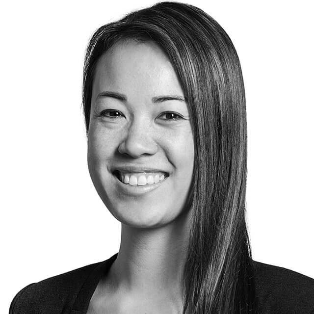 Meredith Lieu - PFR Portfolio Manager, Commercial D&O