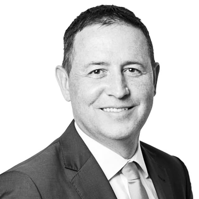 Michael Mahlo - Senior Underwriter, Professional & Financial Risks